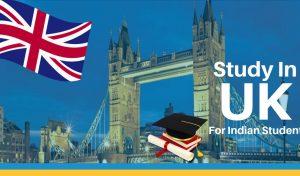 study uk